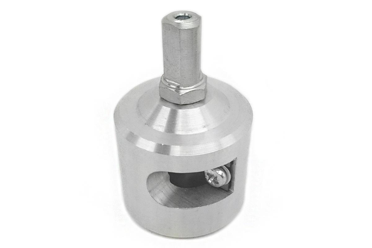 Зачистка для труб NewtonИнструменты для сантехнических работ<br>Тип: зачистка для труб,<br>Макс. диаметр трубы: 25<br>