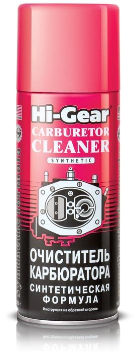 Очиститель Hi gear Hg3116