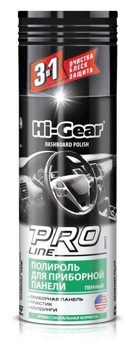 Полироль Hi gear
