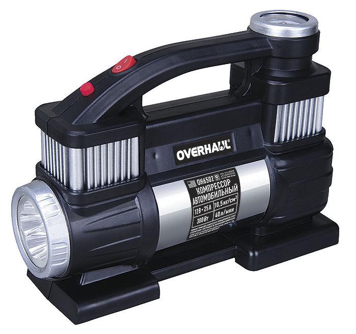 ���������� Overhaul Oh6502