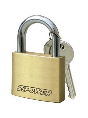Замок Zipower