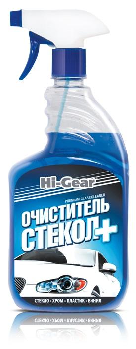 Стеклоочиститель Hi gear