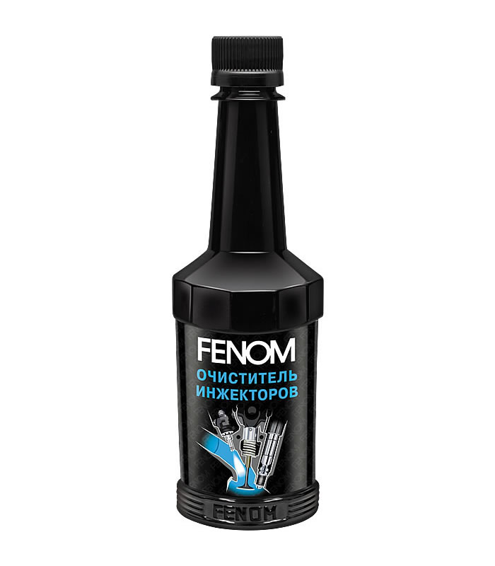 Очиститель Fenom
