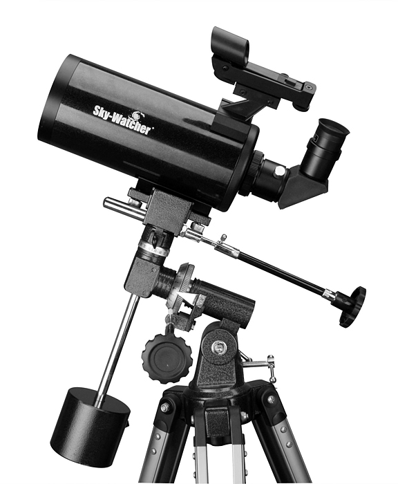 Телескоп Synta sky-watcher Bk mak80eq1