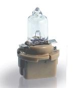 Лампа автомобильная PhilipsЛампы автомобильные<br>Тип лампы: накаливания,<br>Типоразмер: BAX,<br>Тип цоколя: B10D,<br>Мощность: 3,<br>Напряжение: 12<br>