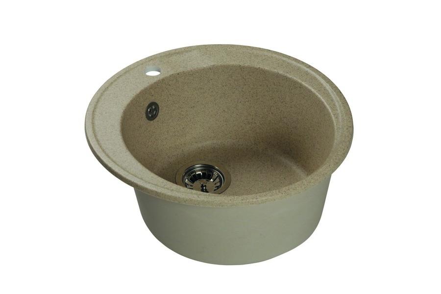 Мойка кухонная Harte H-4549 H-4549-302