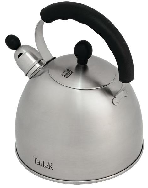 Чайник со свистком Taller