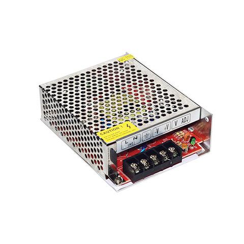 Драйвер Horoz electricАксессуары для электромонтажа<br>Тип аксессуара: драйвер, Степень защиты от пыли и влаги: IP 20, Максимальная подключаемая мощность: 60, Напряжение: 220-240<br>