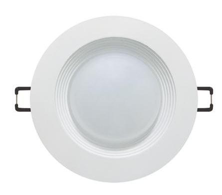Светильник Horoz electricСветильники встраиваемые<br>Стиль светильника: классика,<br>Форма светильника: круг,<br>Тип лампы: светодиодная,<br>Мощность: 10,<br>Патрон: LED,<br>Цвет арматуры: белый<br>