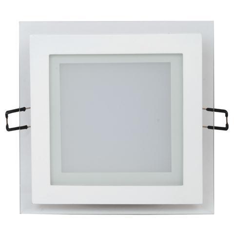 Светильник Horoz electricСветильники встраиваемые<br>Стиль светильника: классика,<br>Форма светильника: квадрат,<br>Тип лампы: светодиодная,<br>Мощность: 12,<br>Патрон: LED,<br>Цвет арматуры: белый<br>