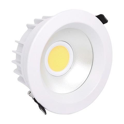 Светильник Horoz electricСветильники встраиваемые<br>Стиль светильника: современный,<br>Форма светильника: круг,<br>Тип лампы: светодиодная,<br>Мощность: 10,<br>Патрон: LED,<br>Цвет арматуры: белый<br>