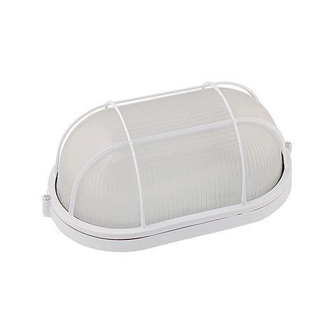 Светильник Horoz electricСветильники для ванных комнат<br>Стиль светильника: классика,<br>Назначение светильника: для ванной комнаты,<br>Мощность: 100,<br>Тип лампы: накаливания,<br>Патрон: Е27,<br>Цвет арматуры: белый<br>