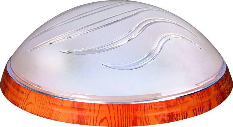 Светильник Horoz electricСветильники офисные, промышленные<br>Назначение светильника: офисный,<br>Тип лампы: накаливания,<br>Мощность: 26,<br>Количество ламп: 2,<br>Патрон: Е27,<br>Цвет: бук<br>