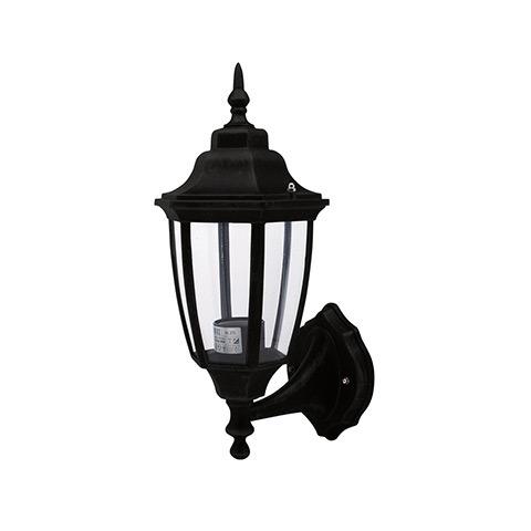 Светильник уличный Horoz electricСветильники уличные<br>Мощность: 60,<br>Тип установки: настенный,<br>Стиль светильника: классика,<br>Количество ламп: 1,<br>Тип лампы: накаливания и галогенные,<br>Патрон: Е27,<br>Цвет арматуры: черный,<br>Ширина: 145,<br>Высота: 380<br>