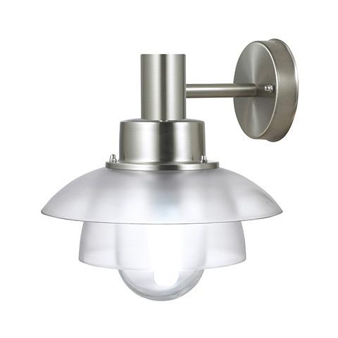 Светильник уличный Horoz electricСветильники уличные<br>Мощность: 60,<br>Тип установки: настенный,<br>Стиль светильника: флористика,<br>Количество ламп: 1,<br>Тип лампы: накаливания и галогенные,<br>Патрон: Е27,<br>Цвет арматуры: белый,<br>Ширина: 280,<br>Высота: 310<br>