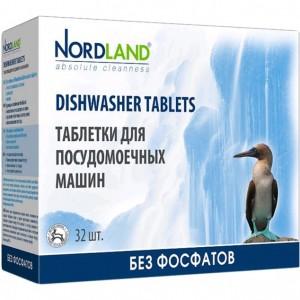 Таблетки Nordland