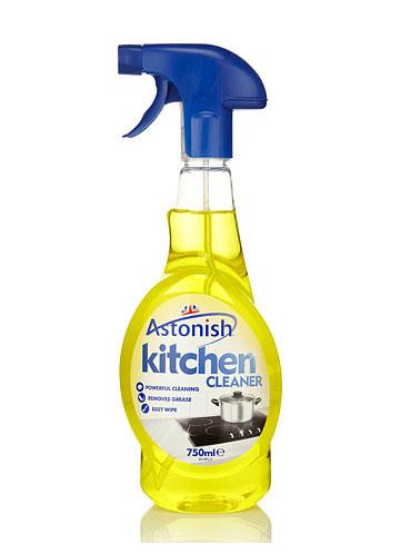 Очиститель Astonish