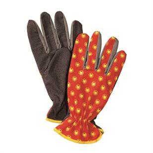 Перчатки Wolf-gartenПерчатки и рукавицы<br>Тип: перчатки, Тип перчаток: хлопковые, Пол: унисекс, Размер: 10 (XL)<br>