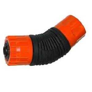 Коннектор ElgoСоединительные элементы и фильтры<br>Тип элемента: коннектор, Диаметр на выходе (в дюймах): 5/8, Материал: пластик<br>