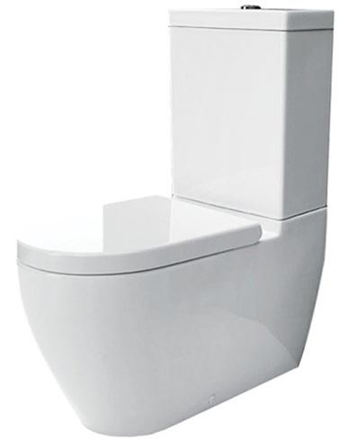 Унитаз Axa 2901001