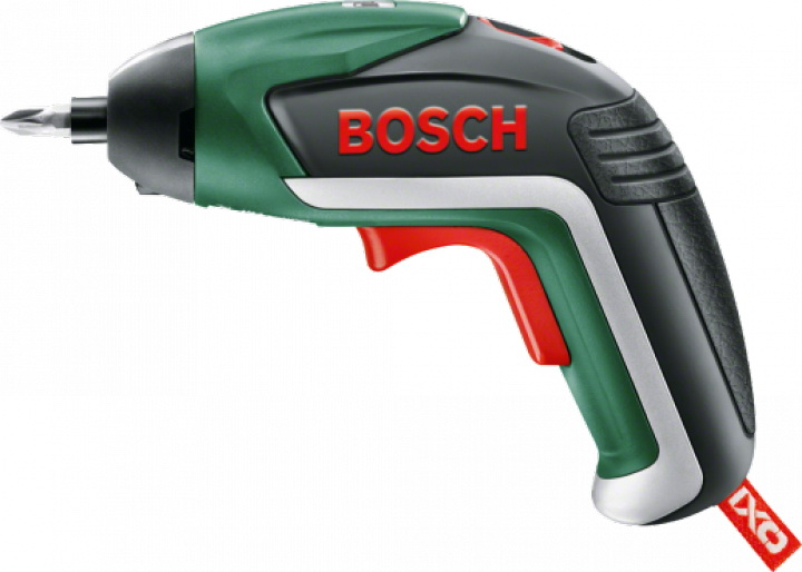 Отвертка аккумуляторная Bosch
