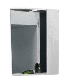 Зеркальный шкаф Aqualife Болония 58 ПР