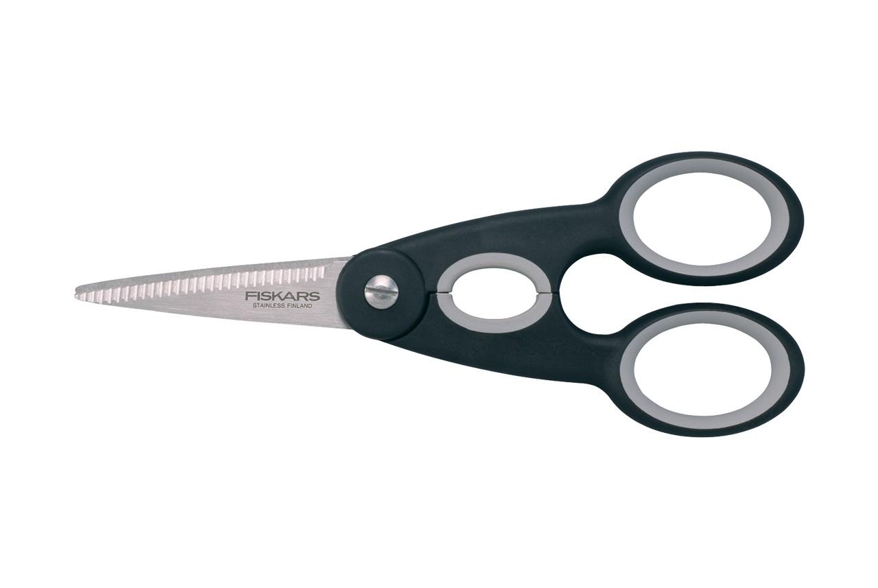 Ножницы кухонные Fiskars