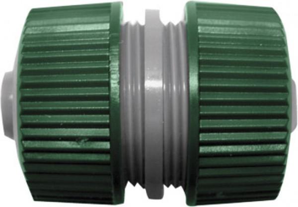 Муфта FitСоединительные элементы и фильтры<br>Тип элемента: муфта,<br>Диаметр на выходе (в дюймах): 1/2,<br>Материал: пластик<br>