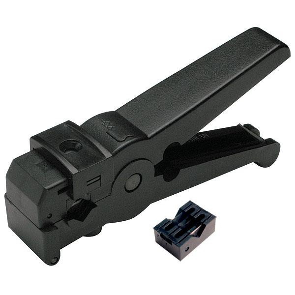 Rs-2040, Инструмент для разделки коаксиального кабеля
