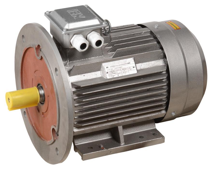 Электродвигатель Iek