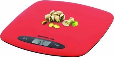 Весы кухонные Polaris