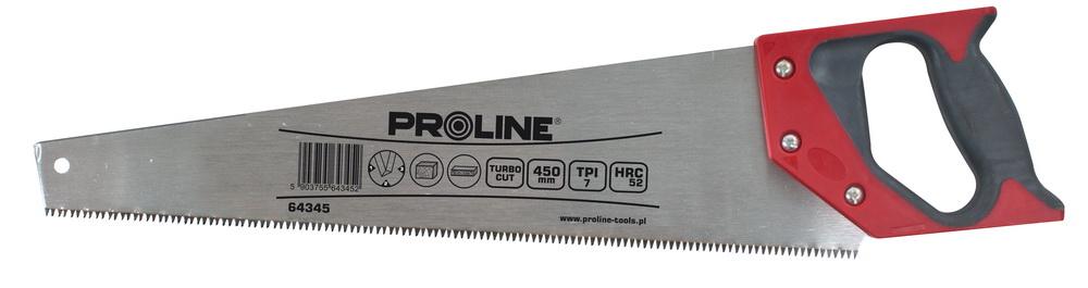 Ножовка столярная Proline