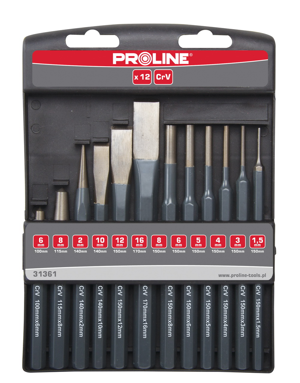 Набор Proline