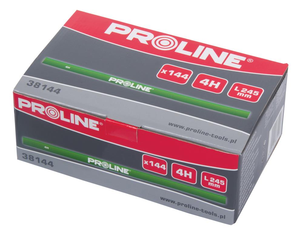 Карандаш ProlineРазметочный инструмент<br>Тип: мелки,<br>Цвет: зеленый<br>