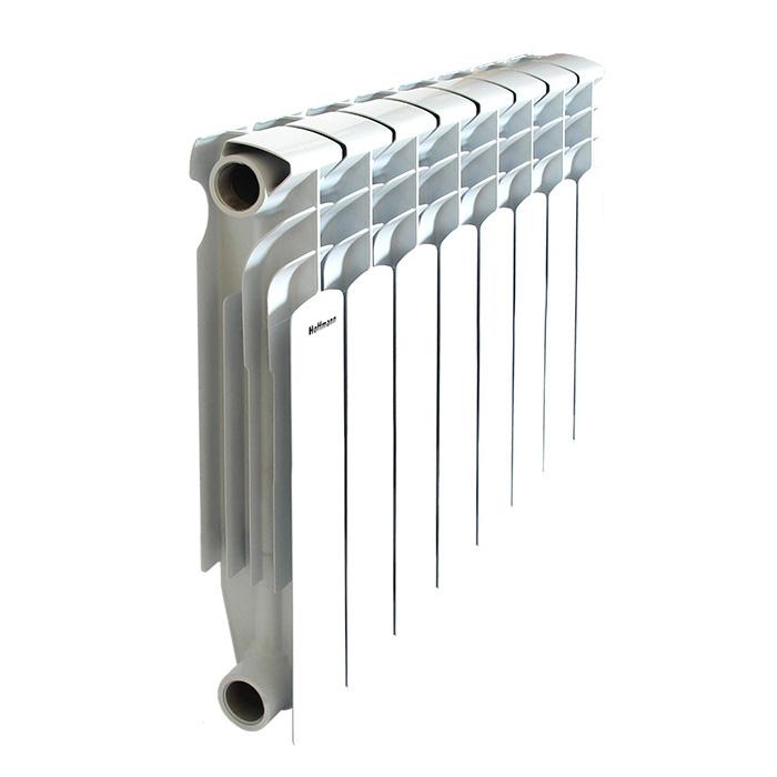 Радиатор алюминиевый Hoffmann