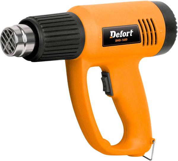 ��� ����������� Defort Dhg-1600