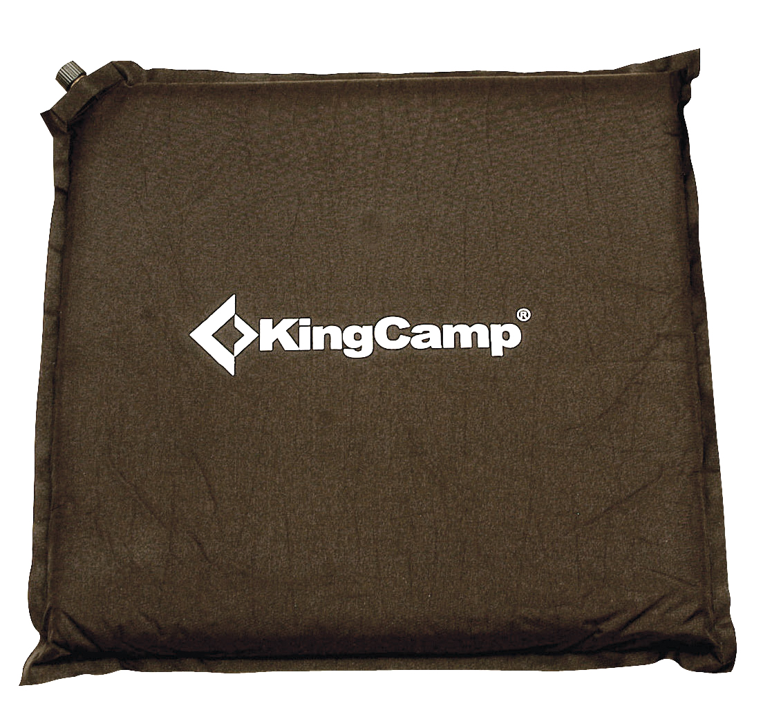������� King camp 3520 self inflating pillow