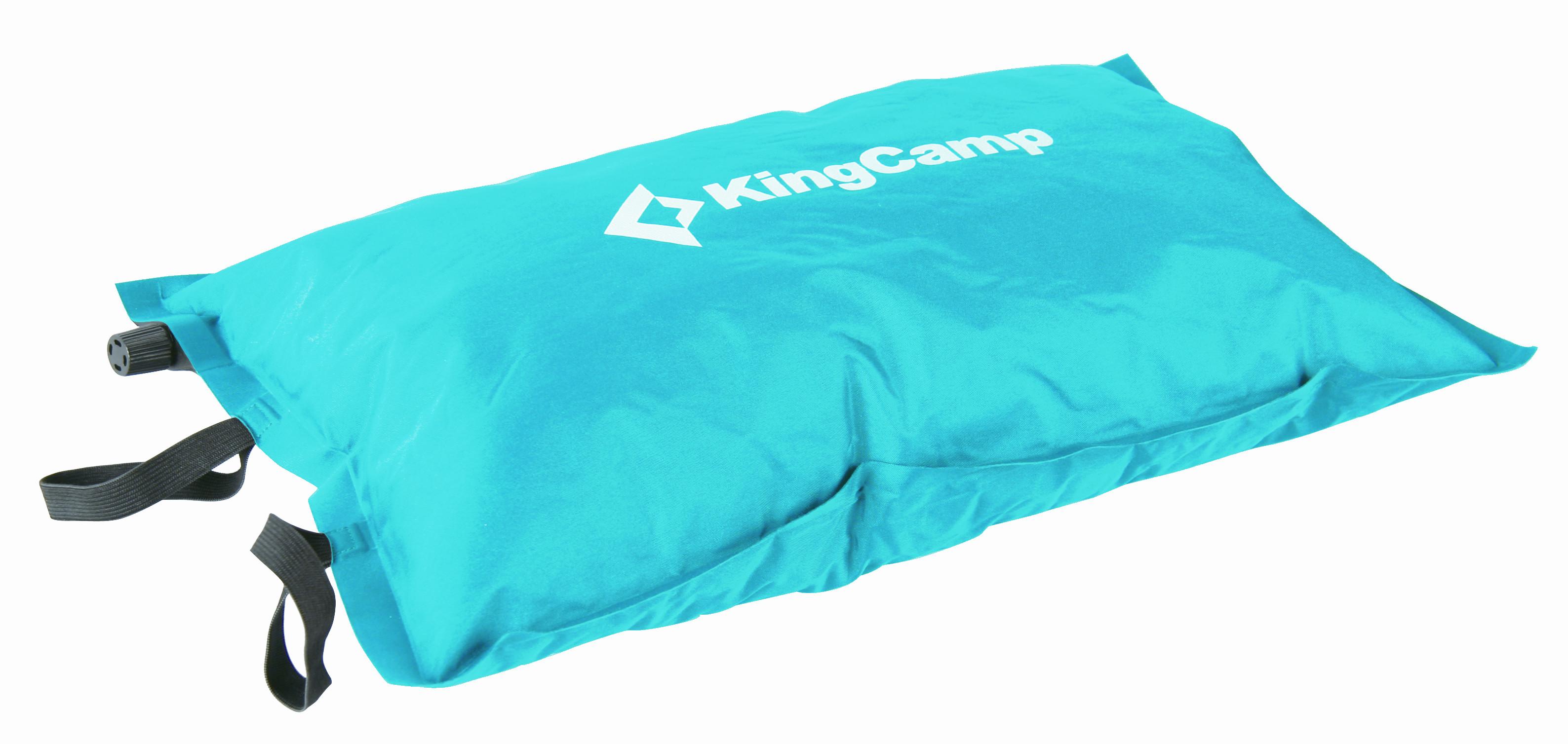 Подушка King camp