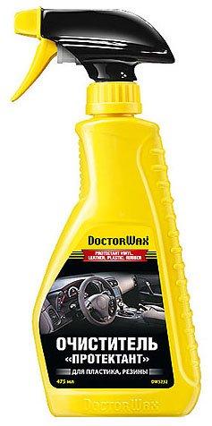 Очиститель Doctor wax