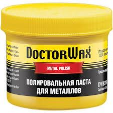 Полироль Doctor wax