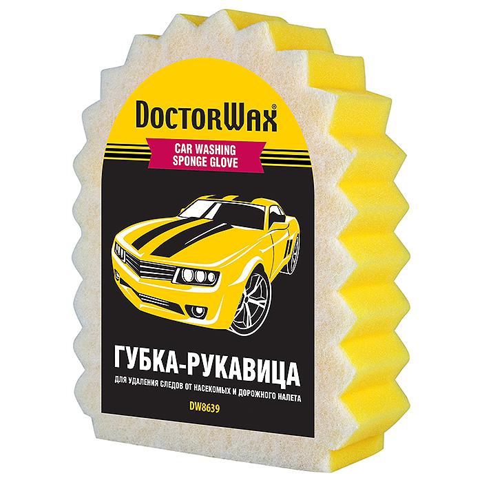 Губка Doctor wax