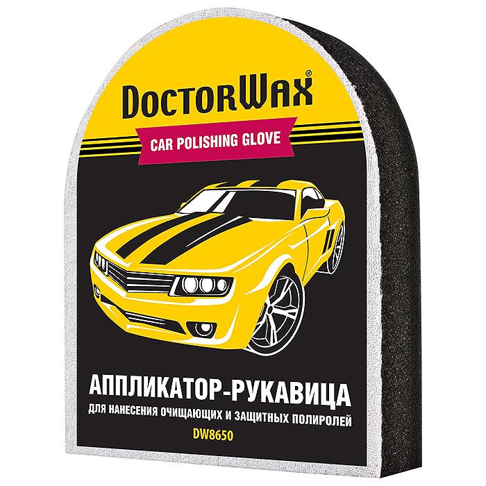 Аппликатор Doctor wax