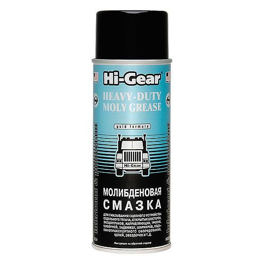 Смазка Hi gear