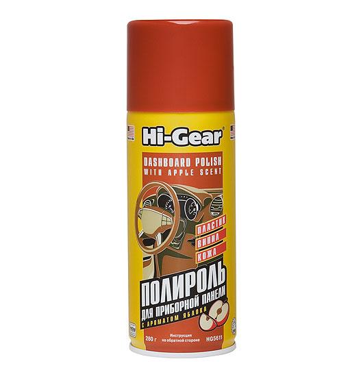 Очиститель Hi gear