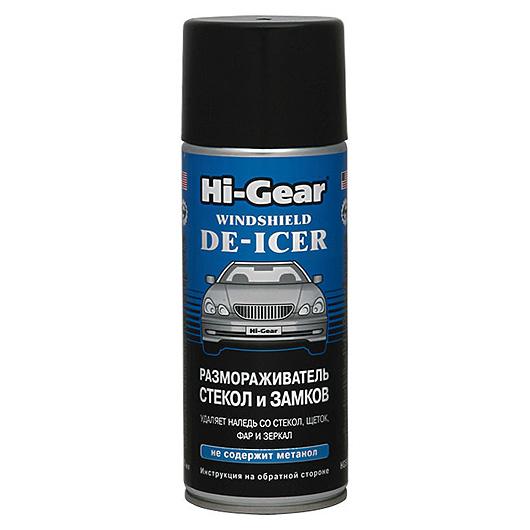 Размораживатель Hi gear