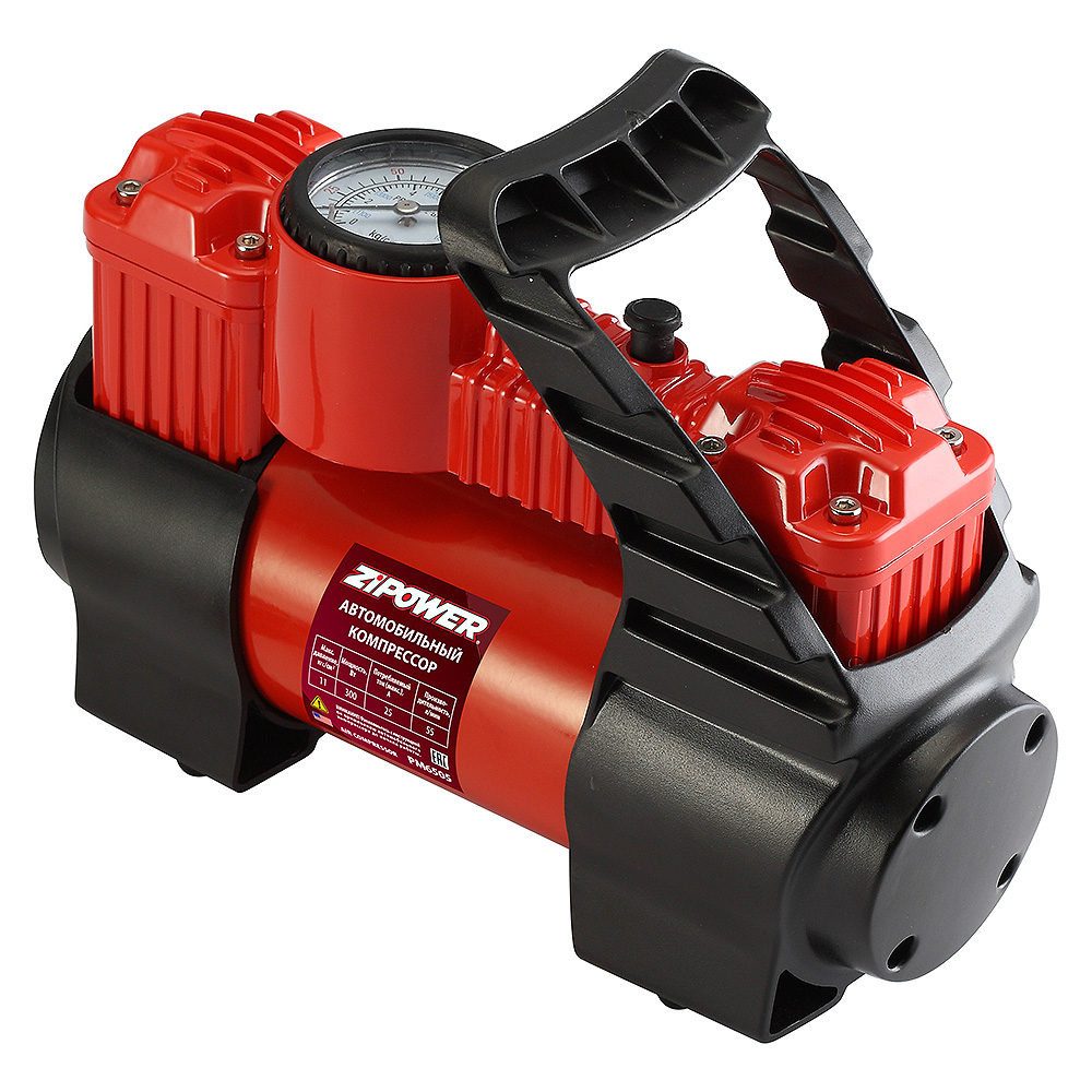 Компрессор Zipower Pm6505