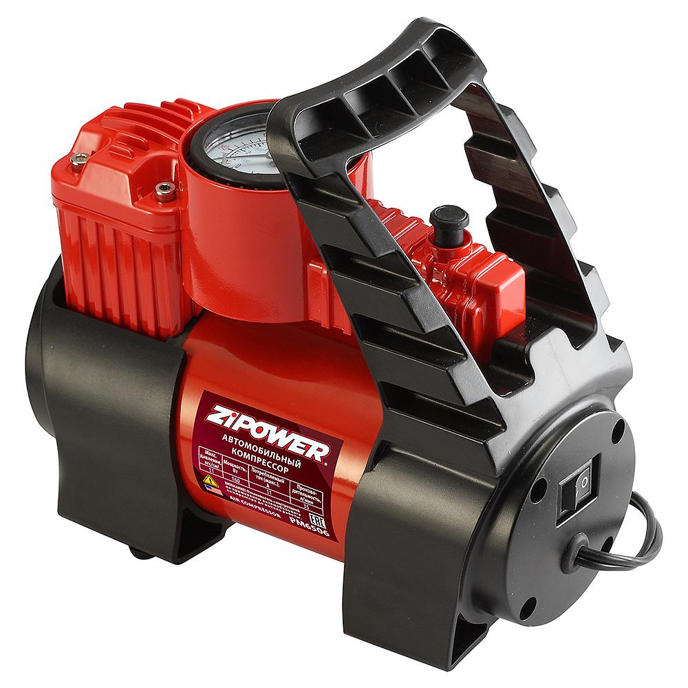 Компрессор Zipower Pm6506