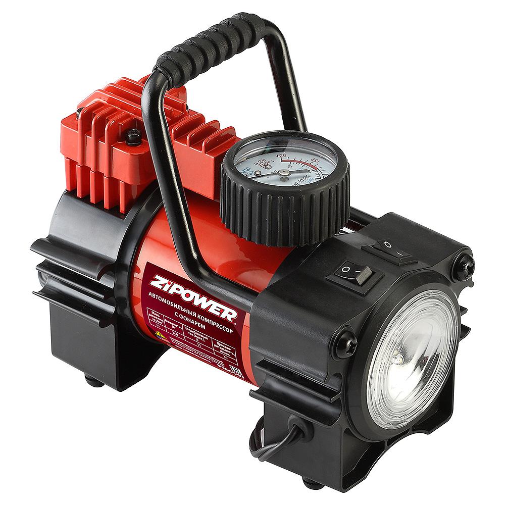 Компрессор Zipower Pm6507