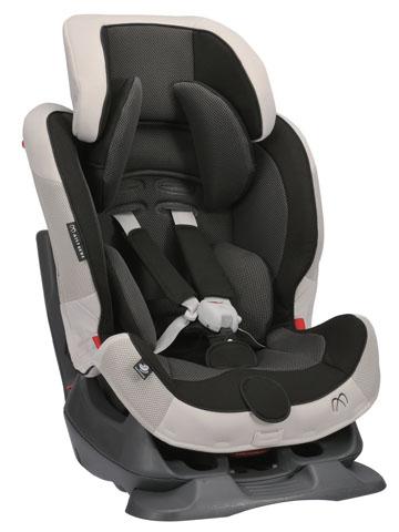 Кресло детское автомобильное Ailebebe Alc460e