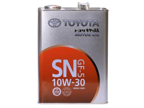 ����� �������� Toyota 08880-10805